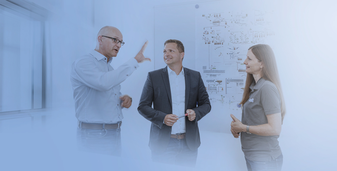 Arbeiten bei maxit | Jobs für Fachkräfte, Führungskräfte und Quereinsteiger
