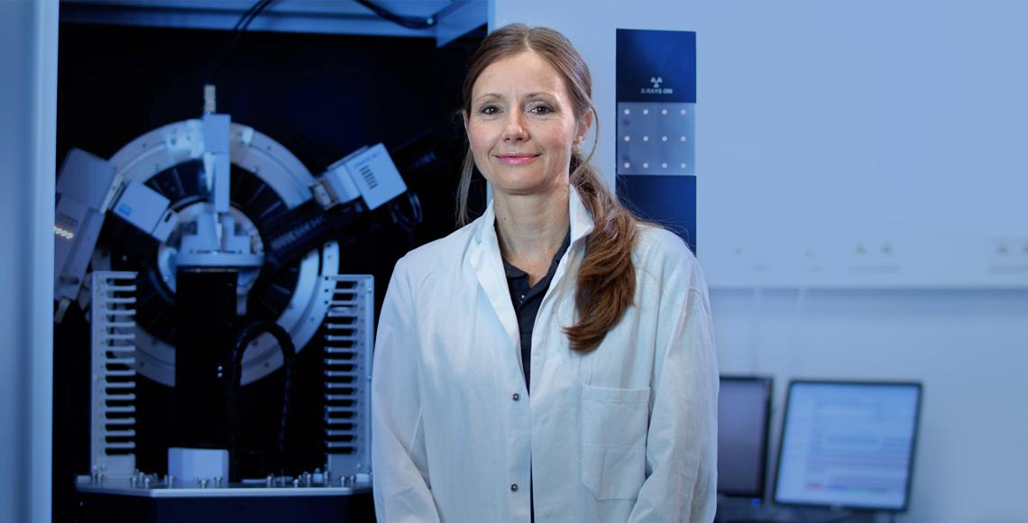 Arbeiten bei maxit | Jobs für Fachkräfte und Quereinsteiger | Karriere als Frau im Baustoffunternehmen